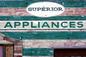 Save money on Appliance purchases
